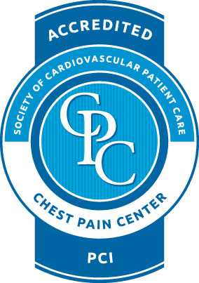 Chest Pain Center Certification